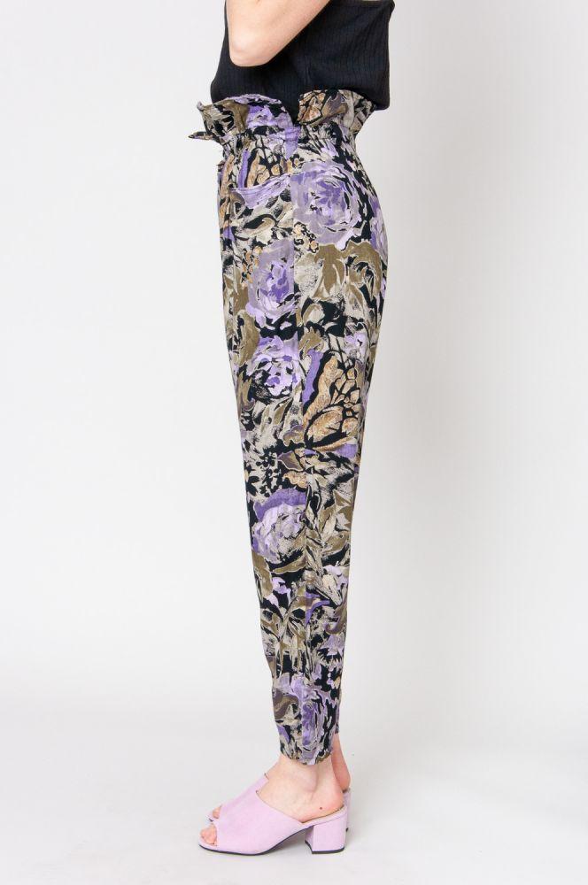 Purple Roses 4