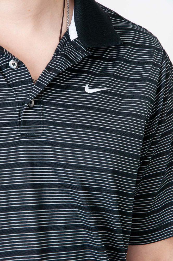 Striped Nike 5