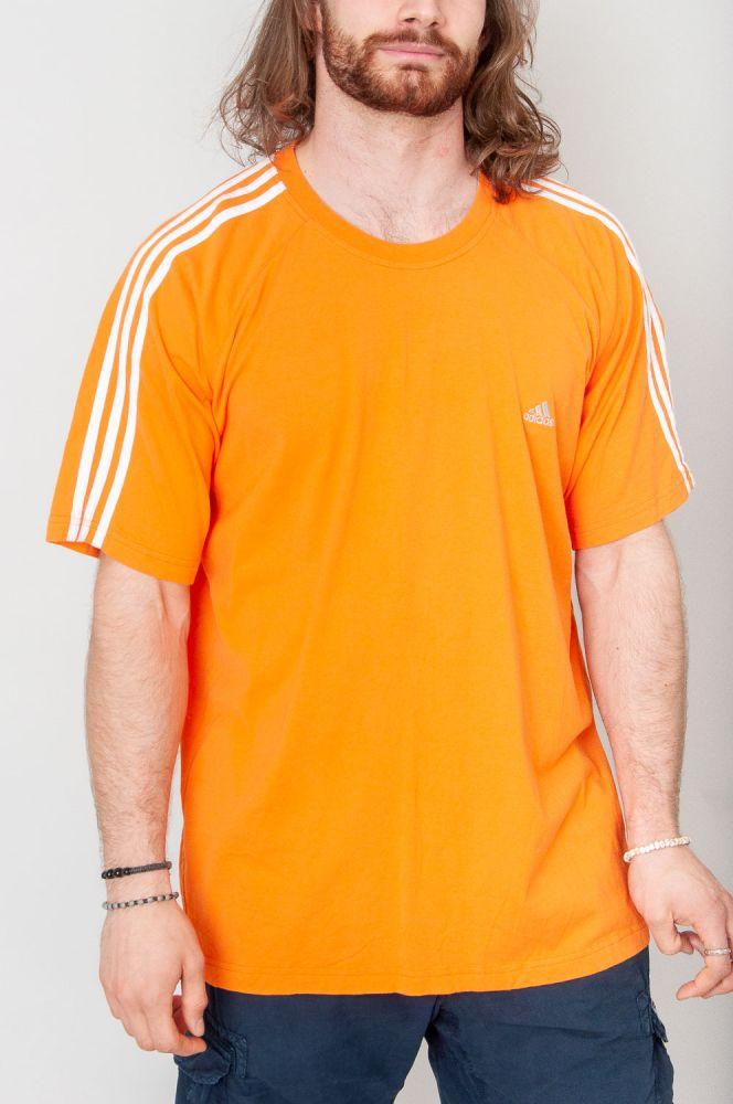2000s Adidas In Orange 3