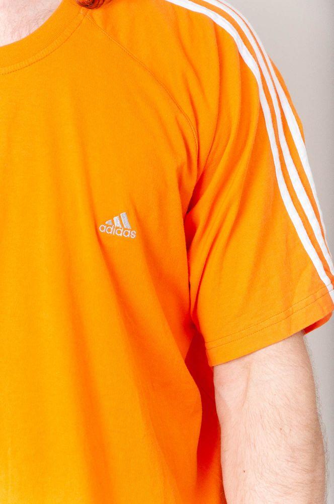 2000s Adidas In Orange 4