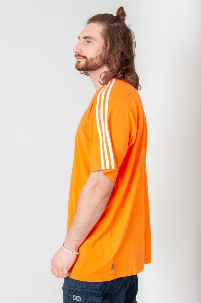 2000s Adidas In Orange 2
