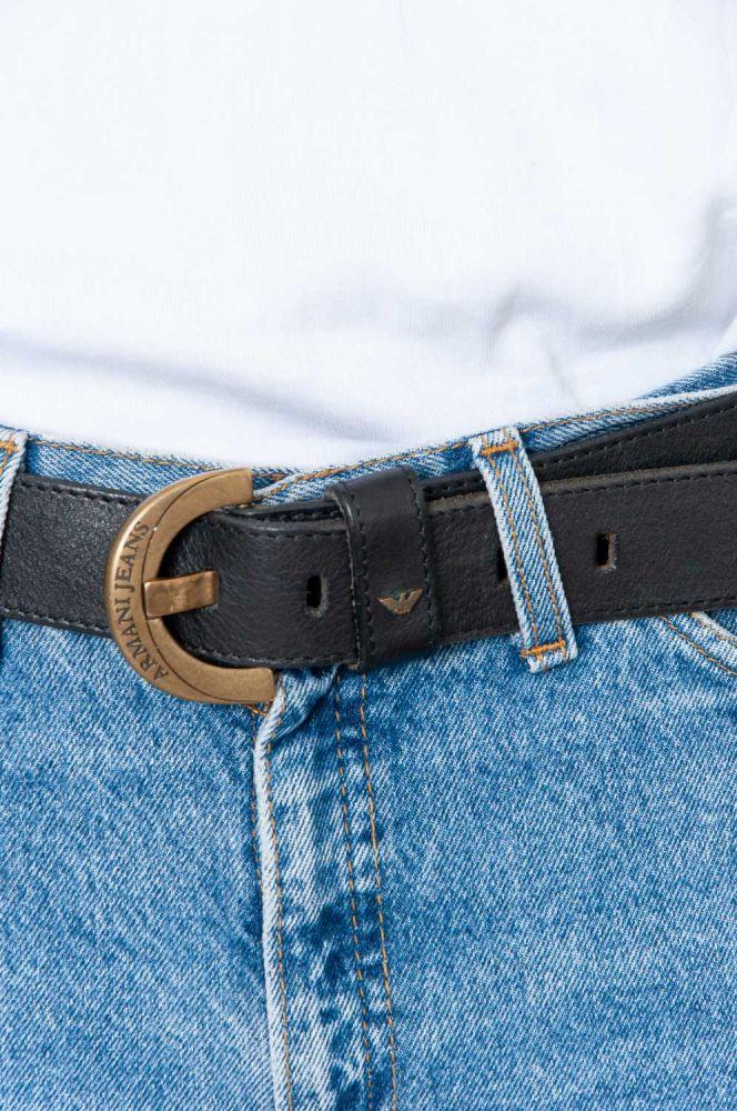 Armani Jeans In Black 4