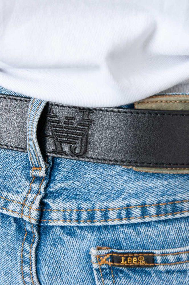 Armani Jeans In Black 3