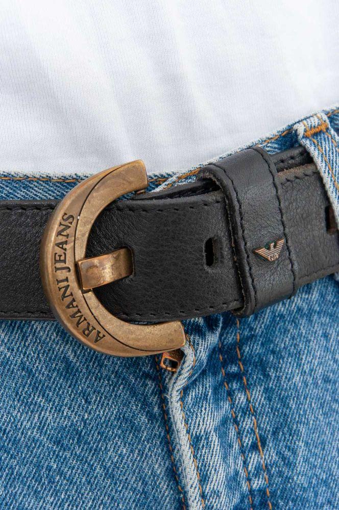 Armani Jeans In Black 2