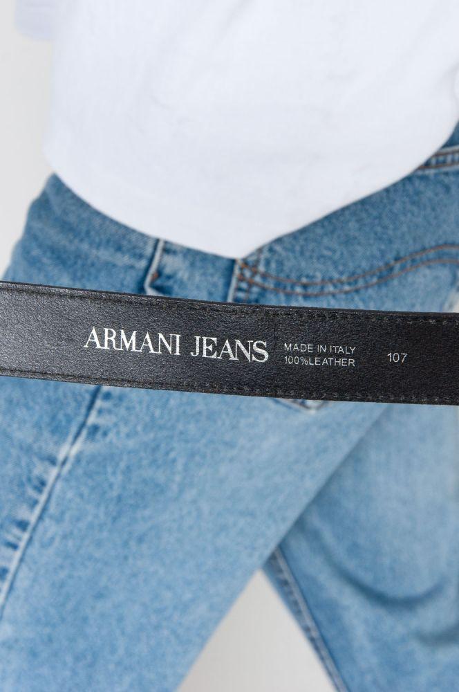 Armani Jeans In Black 5
