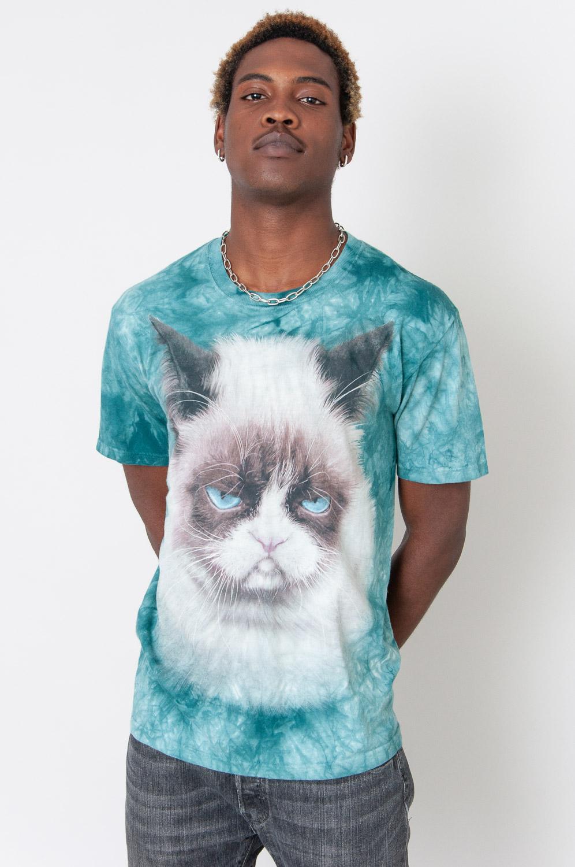 Really Grumpy Cat