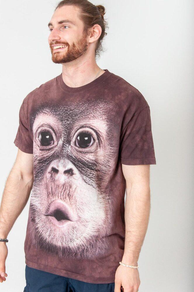 My Monkey Doesn't Know