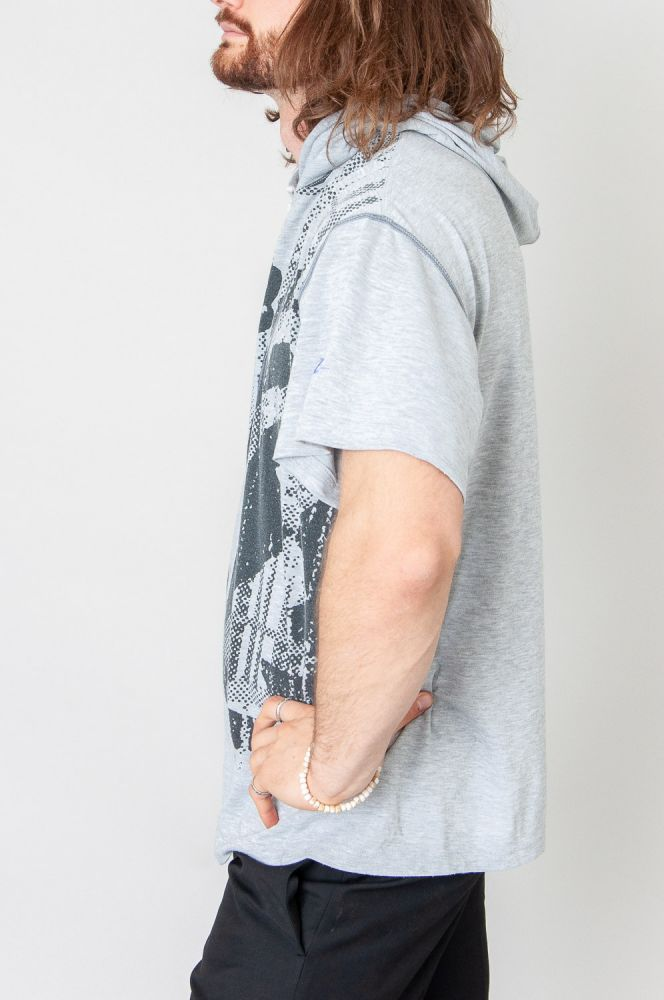 90er Nike Pro T-Shirt 2