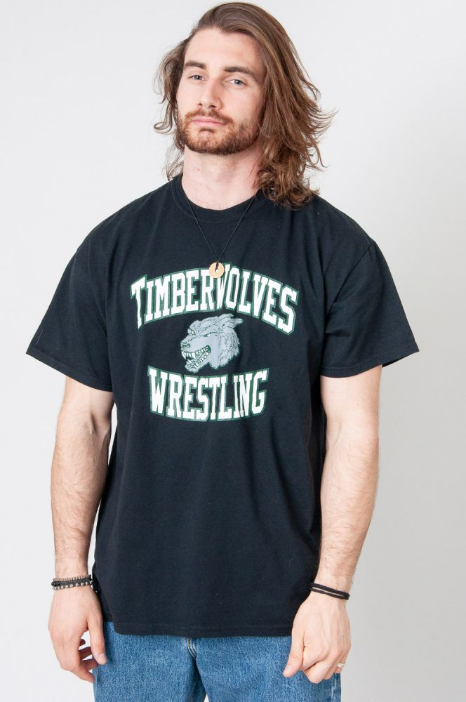 T Xtreme Timberwolves Wrestling T-Shirt 5