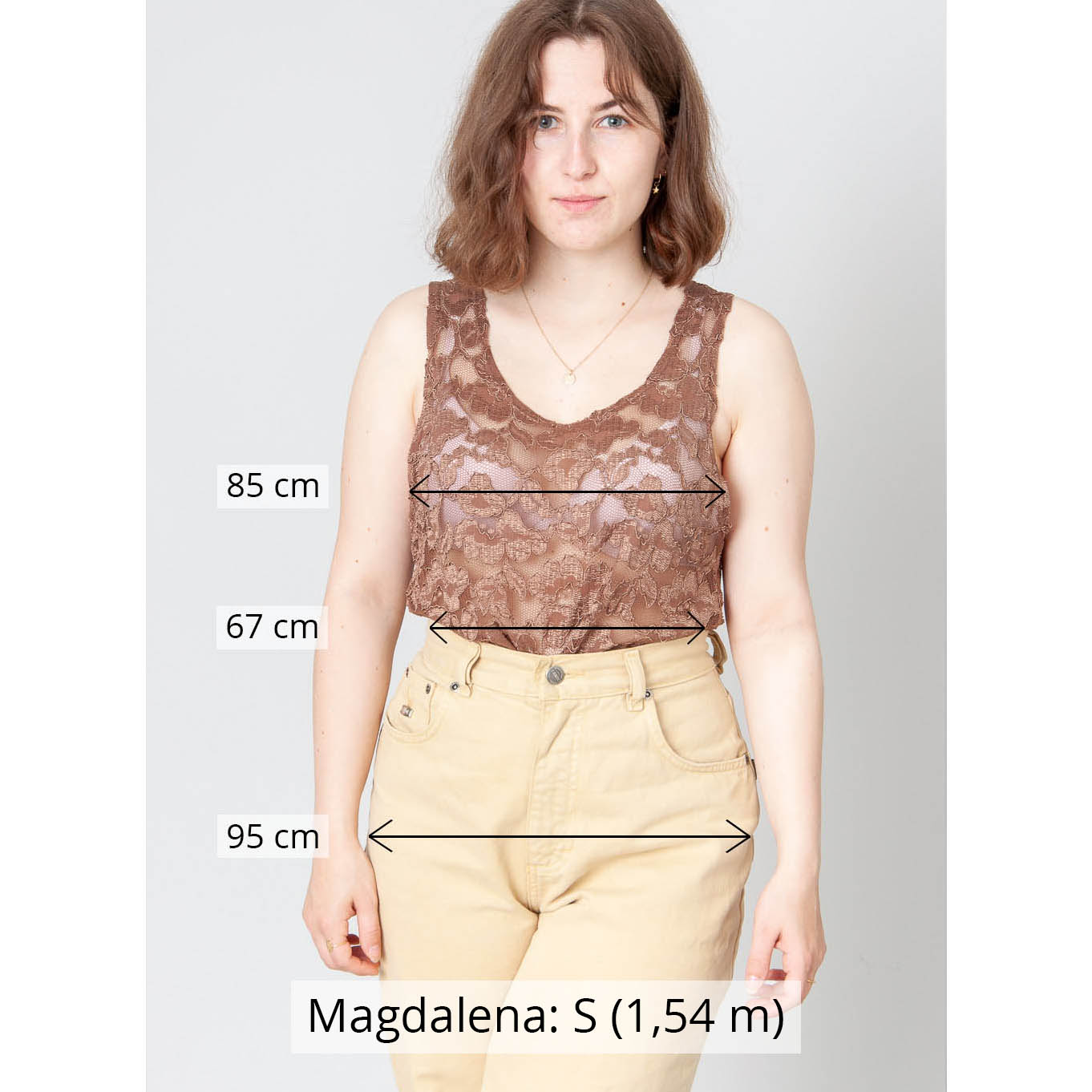 Models Größe S