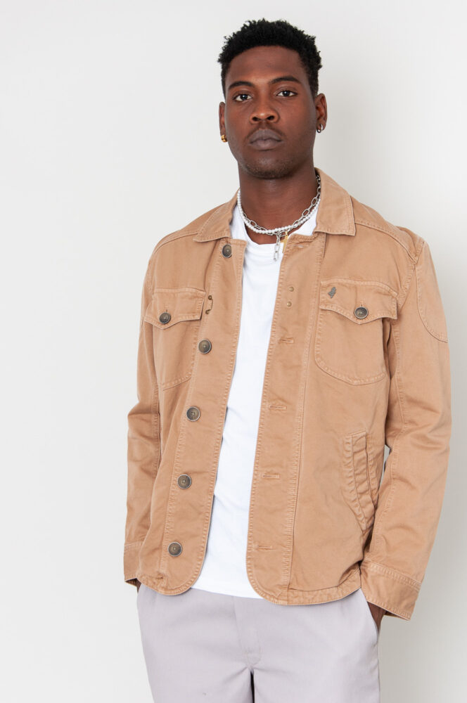 Perfect For Summer Jacke