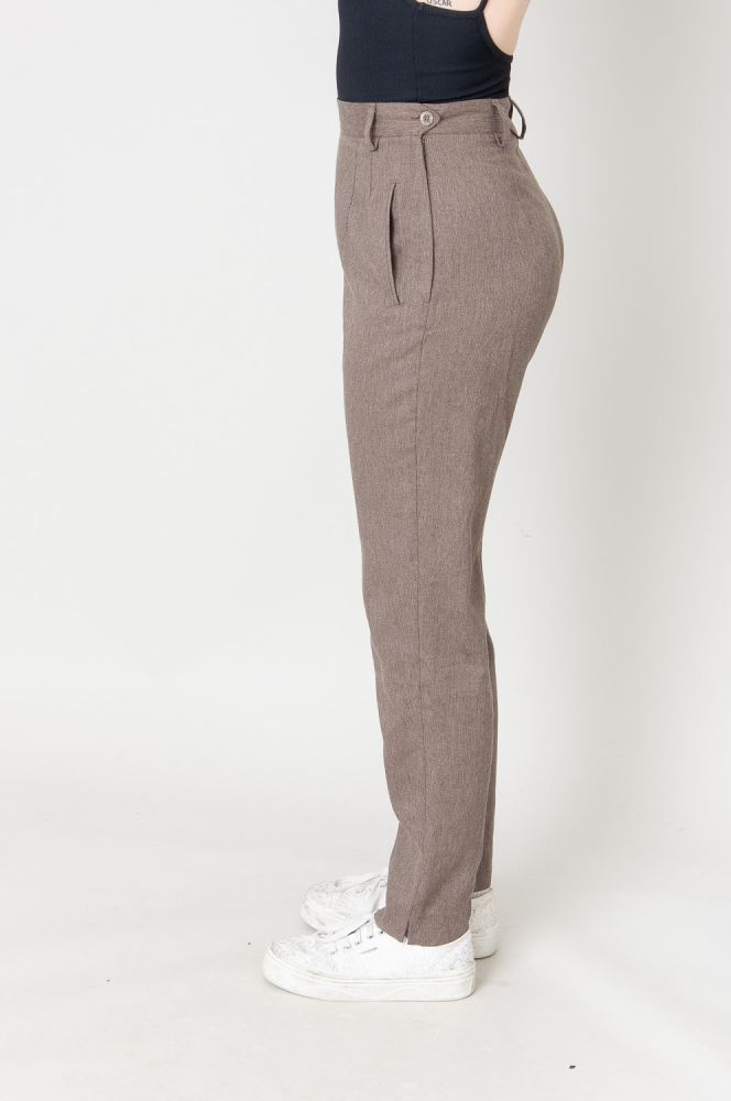 State Of The Art Slim Fit Hose High Waist 5
