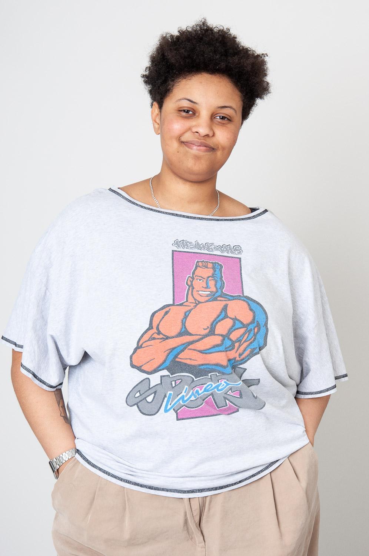 The Animals Sport T-Shirt