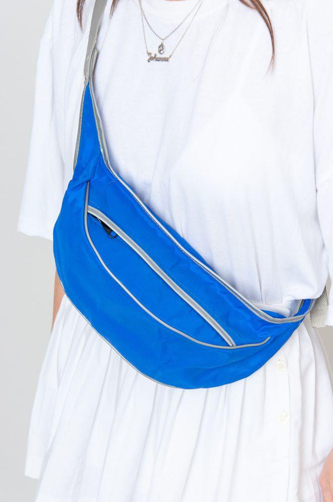 Wonderful Blue Bauchtasche 2