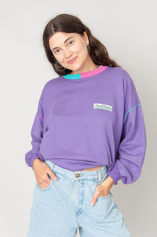 Cottage Country Sweatshirt