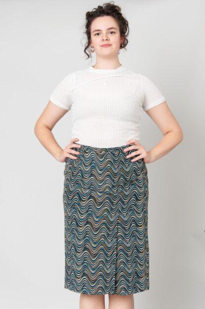 Favourite Skirt Bleistiftrock