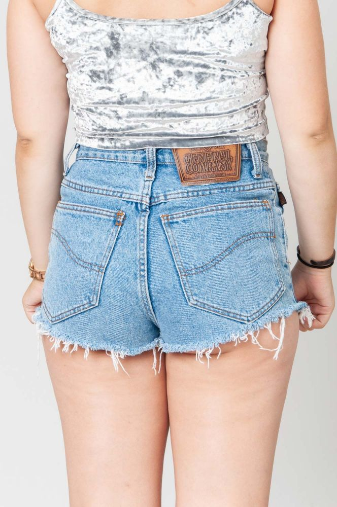 General Company Jeansshorts 4