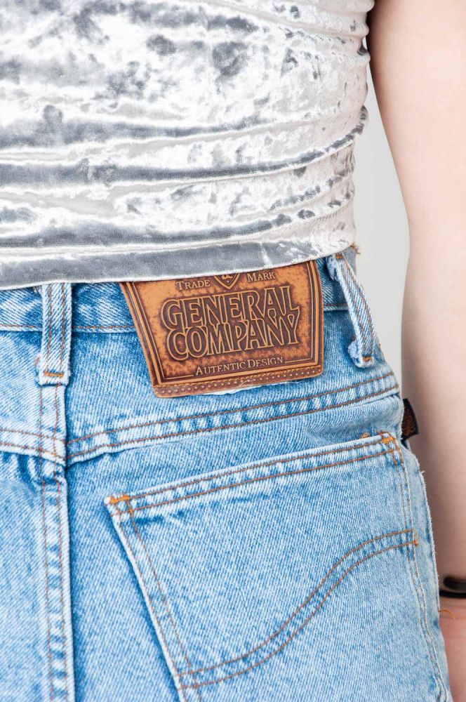 General Company Jeansshorts 5