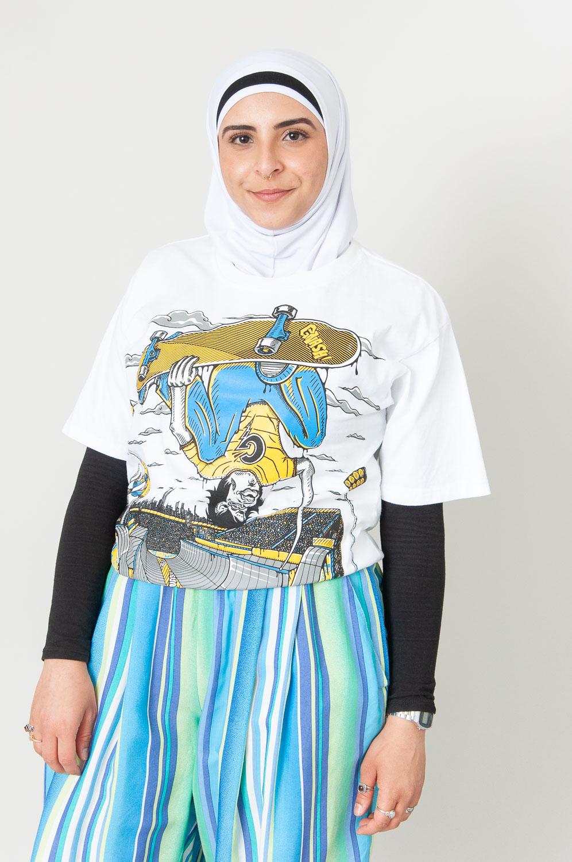 Gnash T-Shirt