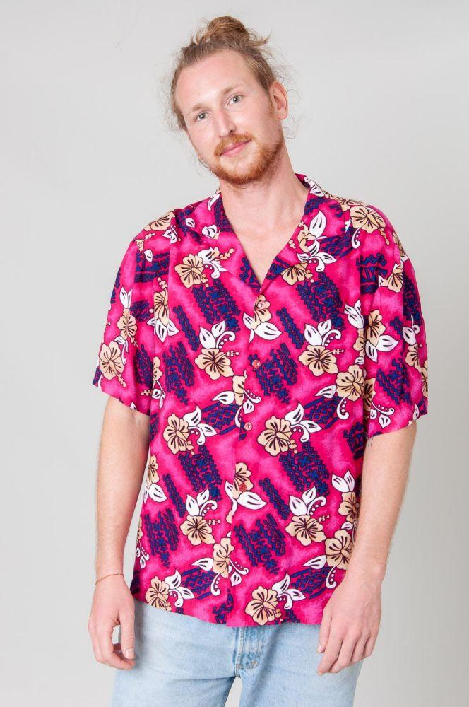 Hawaii Hawaii Kurzarmhemd 2
