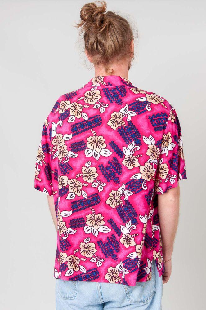 Hawaii Hawaii Kurzarmhemd 3
