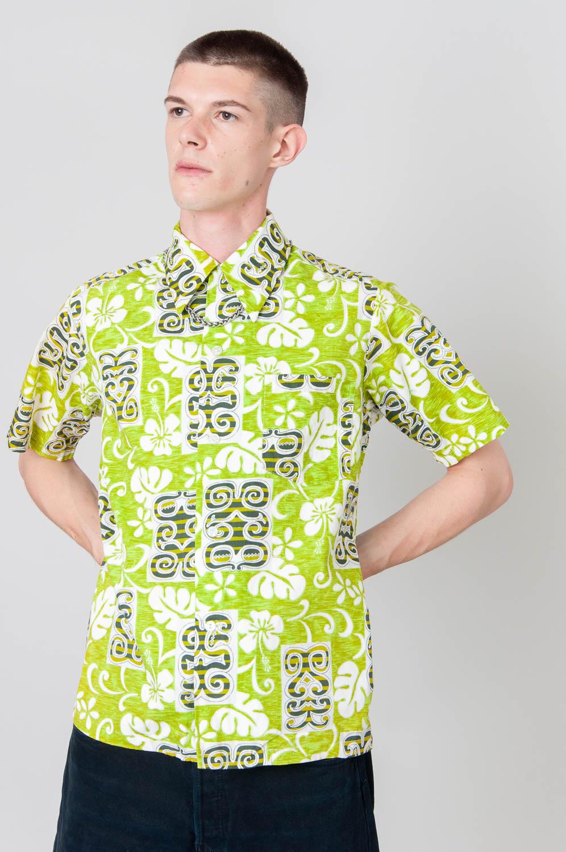 Hawaii Surprise Kurzarmhemd