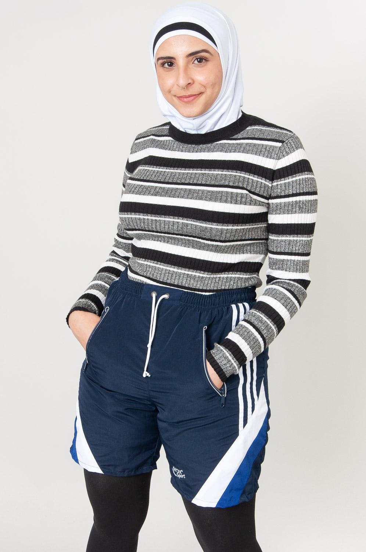 Ivox Sport Shorts