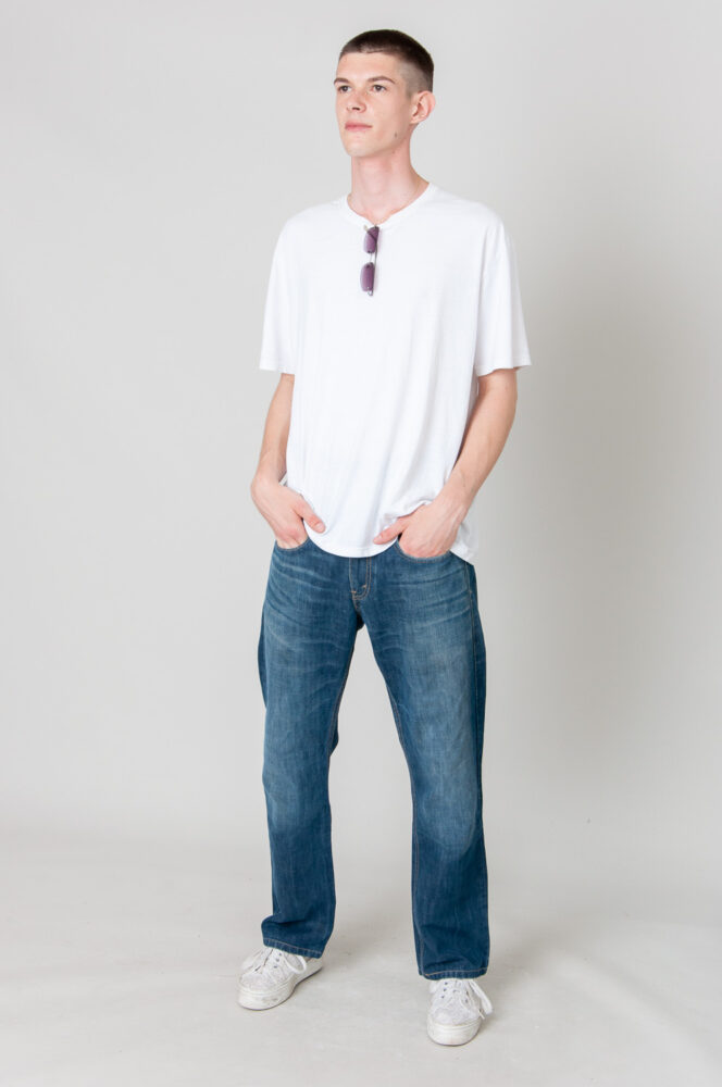 Levi's 514 Jeans