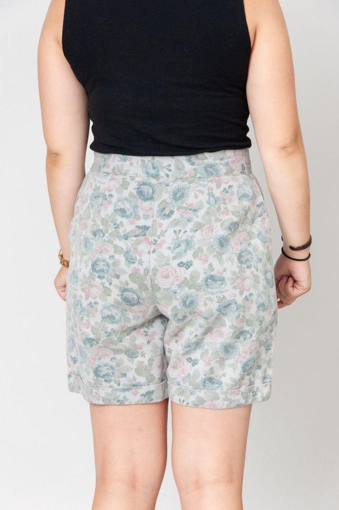 Rose Garden Shorts 4