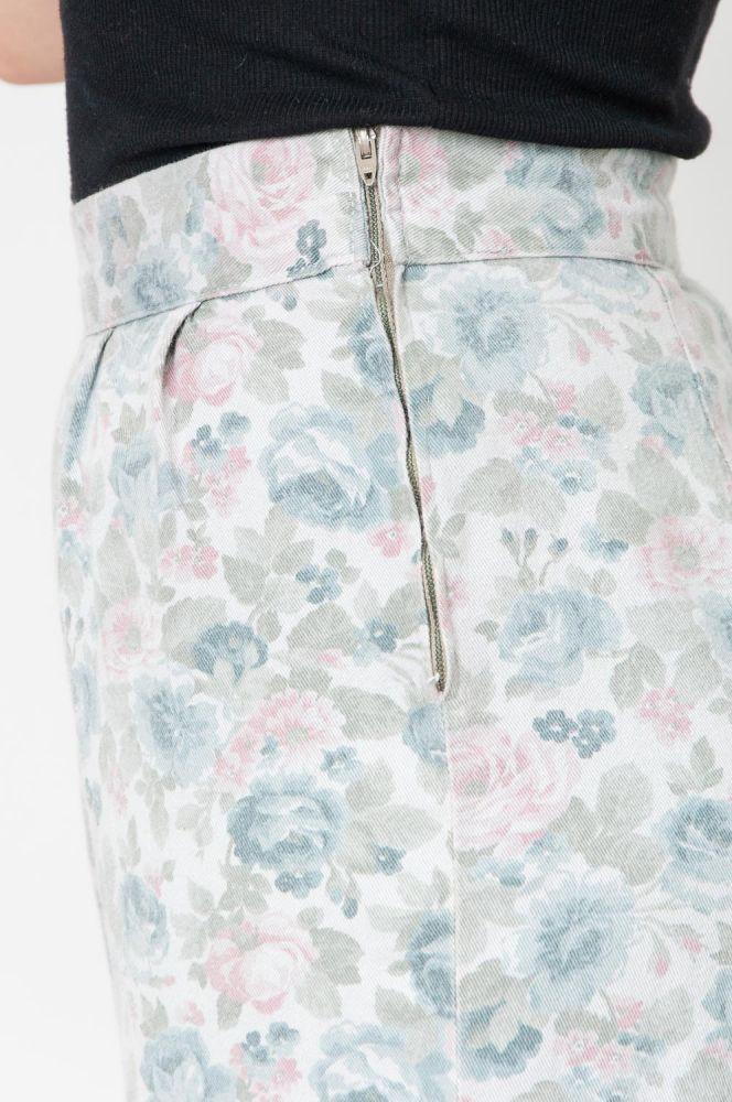 Rose Garden Shorts 5