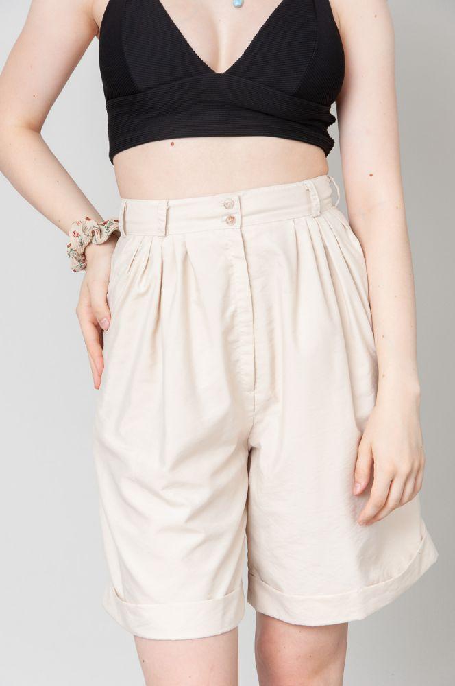 Summer Dream Shorts High Waist 2