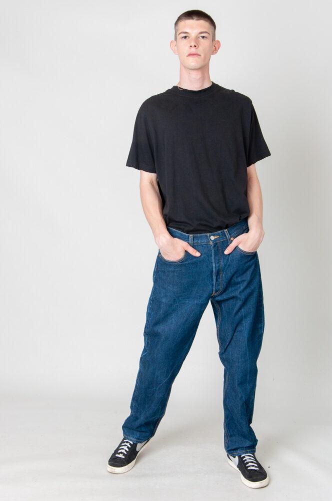 Super Cool Levi's 501 Jeans