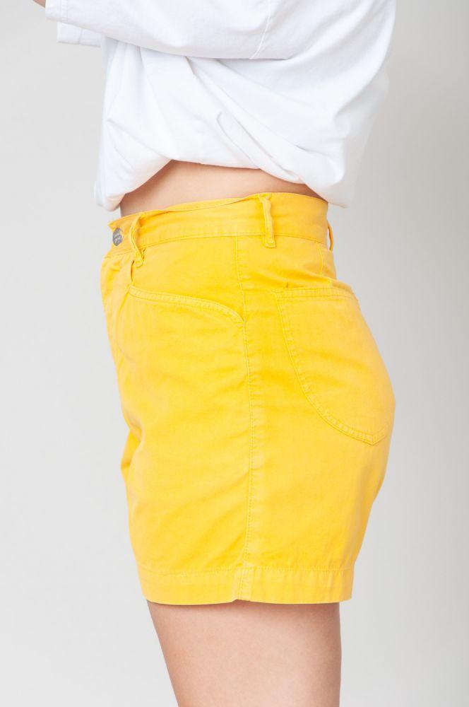 Wild Shorts High Waist 3