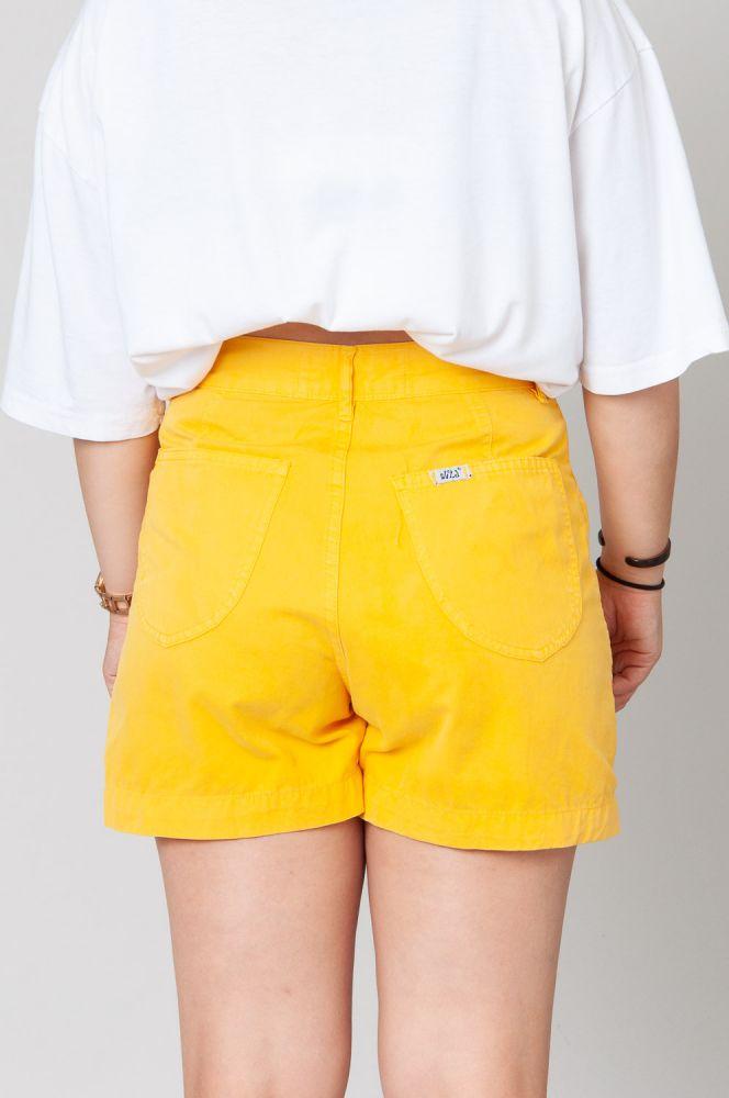 Wild Shorts High Waist 4