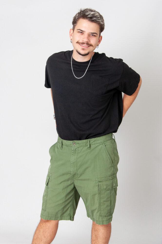 Levi's Grasshopper Shorts