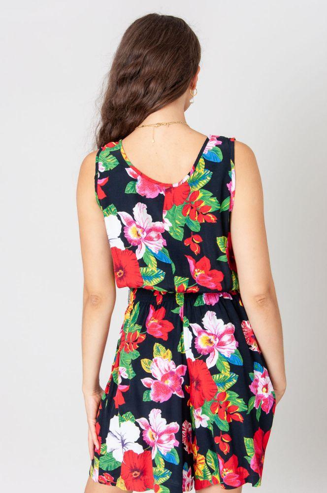 Pretty Flowers Jumpsuit 5