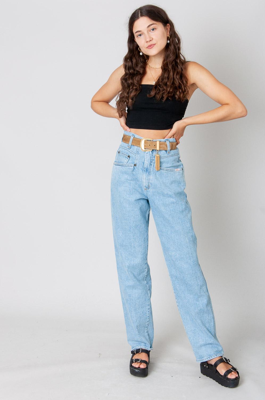 Sabo Jeans