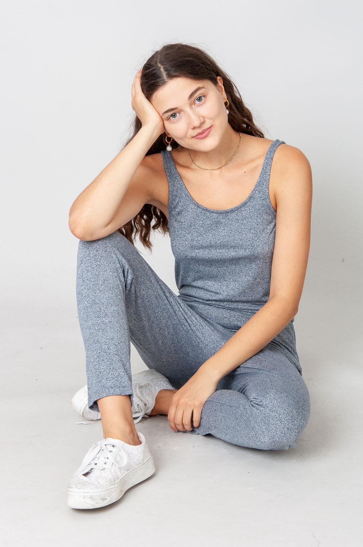Super Comfortable Jumpsuit