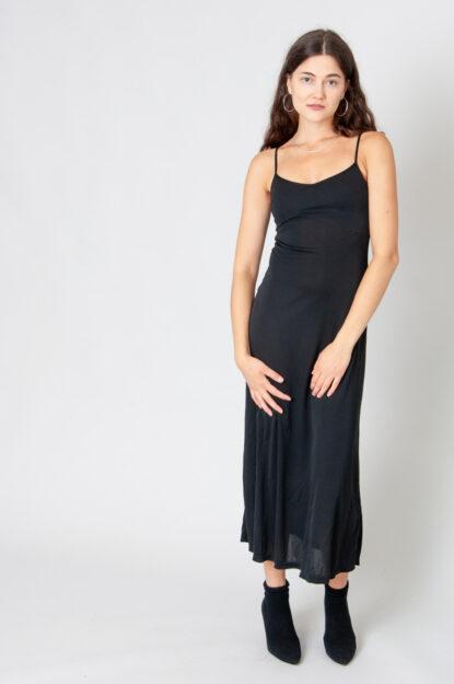 90er Fila Slip Dress