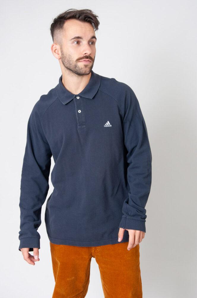 Adidas Polo Longshirt