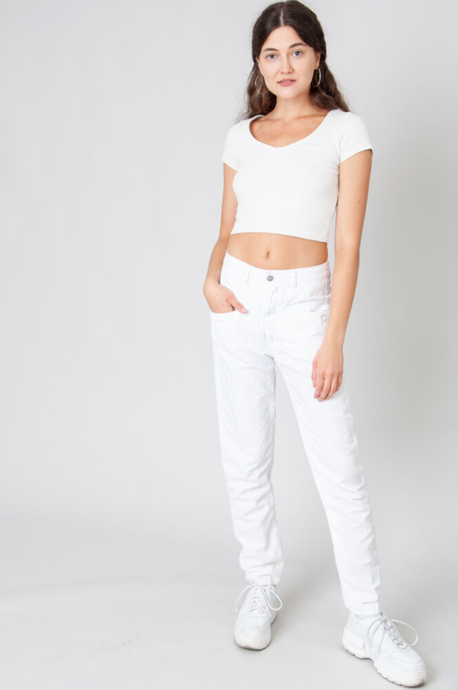 Closed Jeans Mid Waist