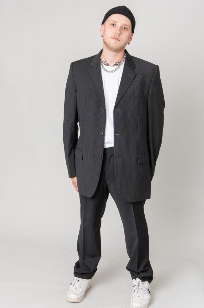 Hugo Boss Anzug