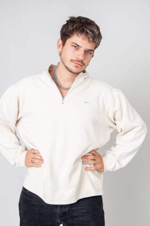 Nike Half-Zip Sweatshirt
