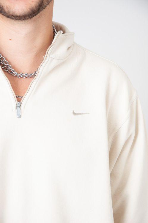 Nike Half-Zip Sweatshirt 4