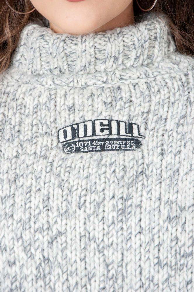 O'Neill 1071 41st Avenue Santa Cruze Rollkragenpullover 4