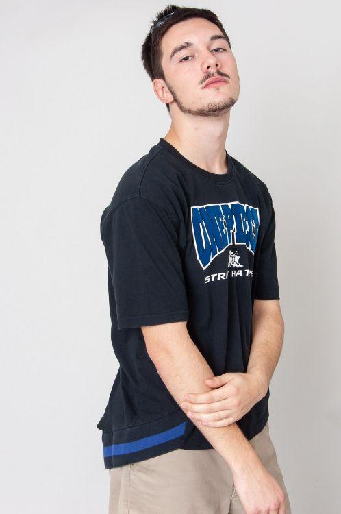 One Piece Straw Hat Crev T-Shirt 5