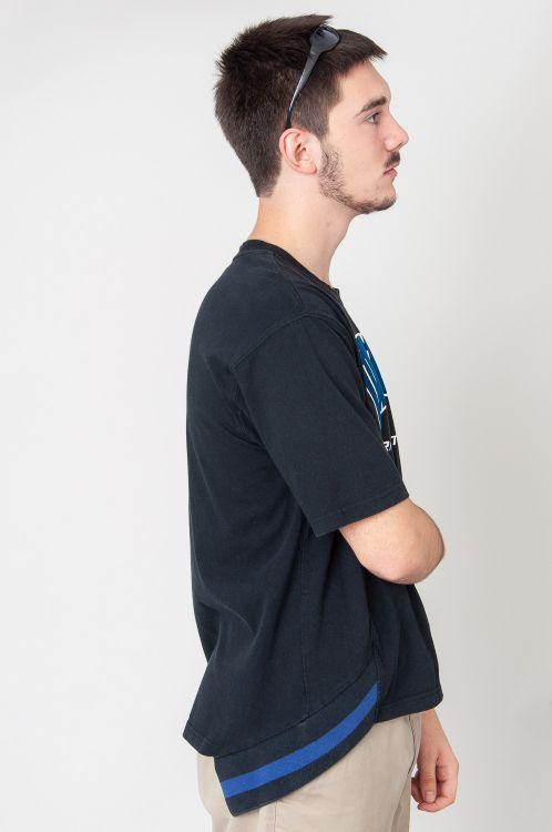 One Piece Straw Hat Crev T-Shirt 3
