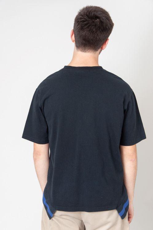 One Piece Straw Hat Crev T-Shirt 4