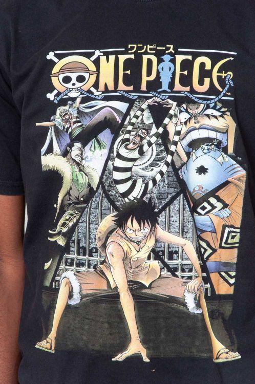 One Piece T-Shirt 4