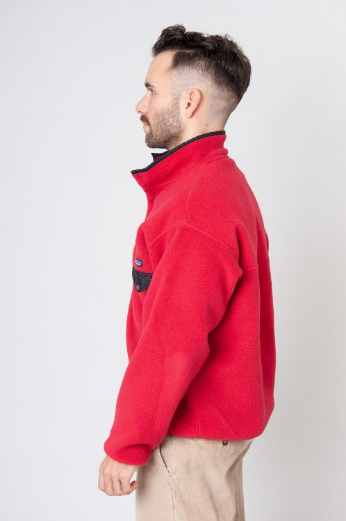 90s Patagonia Synchilla Snap-T Fleece-Pullover 3